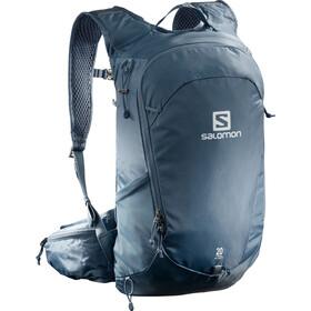 Salomon Trailblazer 20 Sac à dos, bleu
